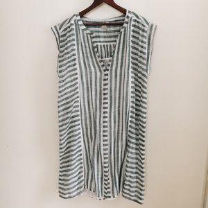 Lucky Brand T-shirt Dress